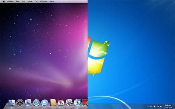 скачать windows на mac