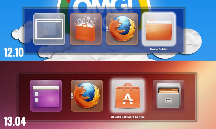 Ubuntu 13 04