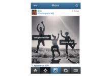 Как отмечать людей на фото в Инстаграме