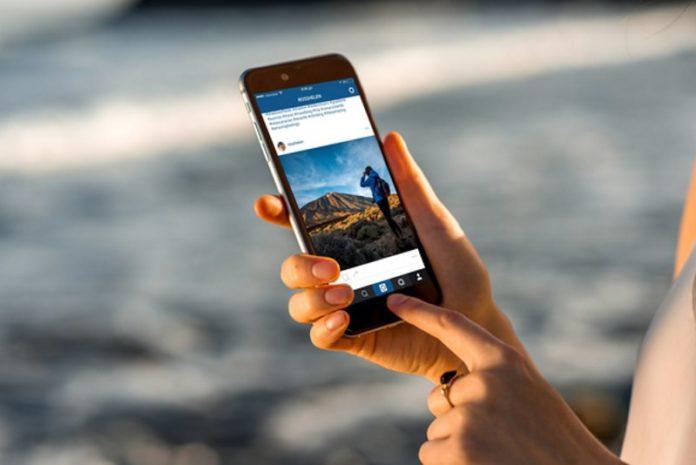 Как сохранить фото из Instagram