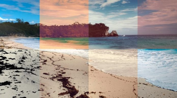 Обработка фотографий в стиле Instagram Фильтры