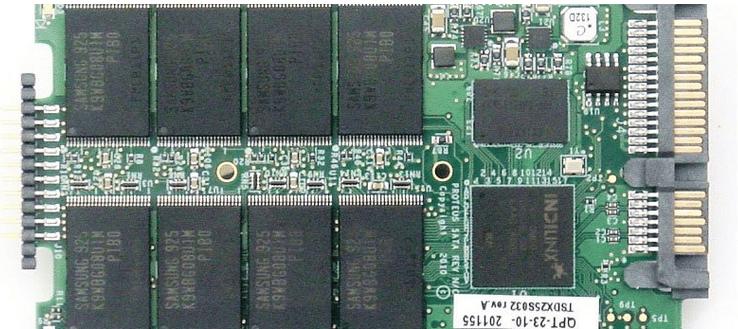 Твердотельный жесткий диск SSD - цены, купить, обзор