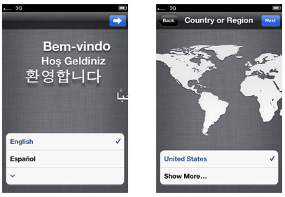 Активация iPhone - Как активировать iPhone