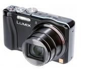 Компактные фотокамеры