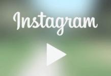 Instagram для ваших видео