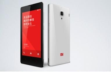 Xiaomi Red Rice Hongmi