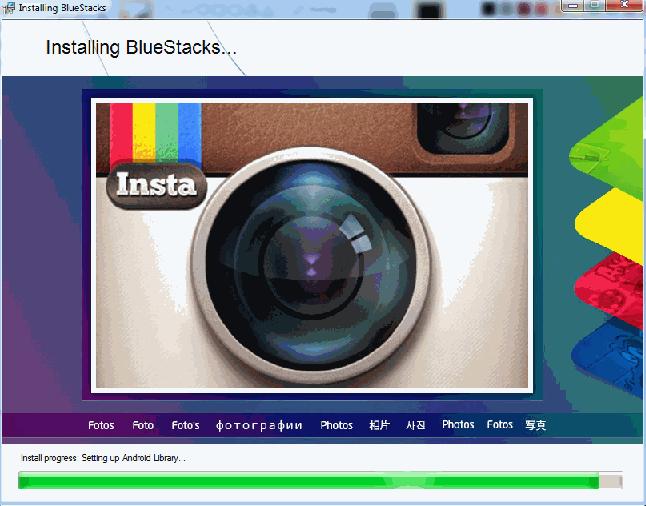 скачать программу инстаграм на компьютер бесплатно - фото 8