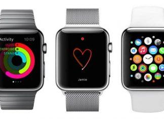 Обзор умных часов Apple iWatch
