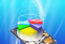 EASEUS Partition Master — программа для работы с разделами дисков