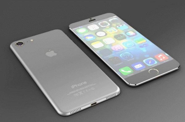 iPhone 7 - Дата выхода | Слухи | Новости