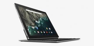 Обзор Google Pixel C - планшет с внешней клавиатурой