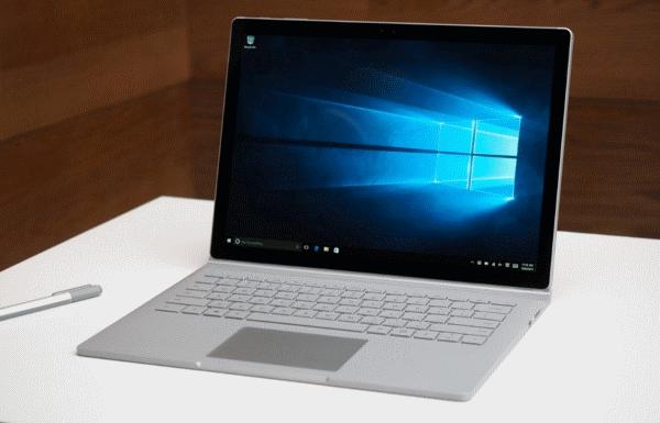 Surface Book | Обзор ноутбука от Microsoft