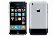 IPhone 2G