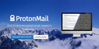 ProtonMail или «Почта для параноиков» открылась для всех желающих