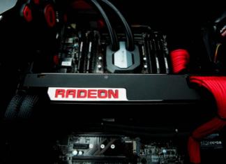 Состоялся анонс видеокарты Radeon Pro Duo для виртуальной реальности