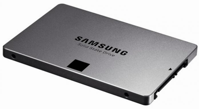 Твердотельные накопители SSD резко подешевели