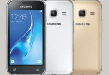 Обзор смартфона Samsung Galaxy J1 mini